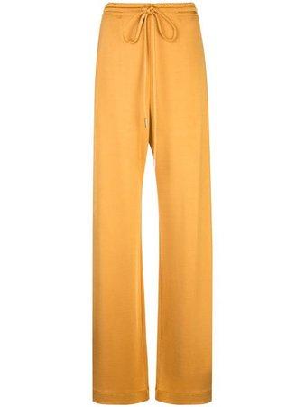 Monse high-waisted wide leg trousers - FARFETCH