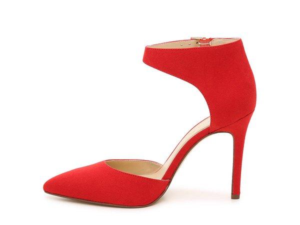 Jessica Simpson Postrie Pump Women's Shoes | DSW