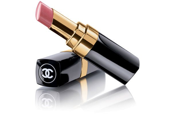 Chanel's New Rouge Coco Shine Lipstick Is Named After The Love Of Coco Chanel's Life