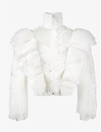 Vetements Bride Tracksuit Jacket