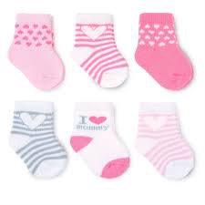 baby girl socks - Google Search