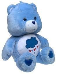 grumpy bear plush - Google Search