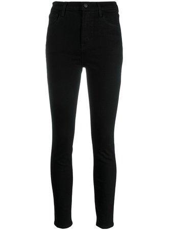 J Brand Vespe Skinny Jeans - Farfetch
