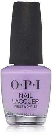 OPI Nail Lacquer, Do You Lilac It?