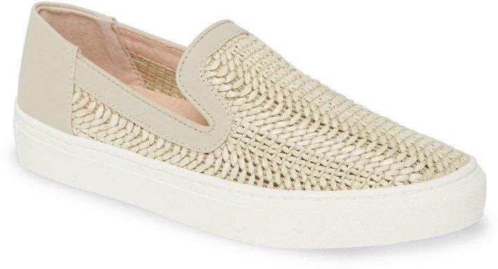 Kicks Slip-On Sneaker