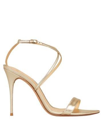 Smart Cocktail Stiletto Sandals