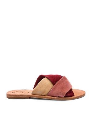Rio Vista Slide Sandal