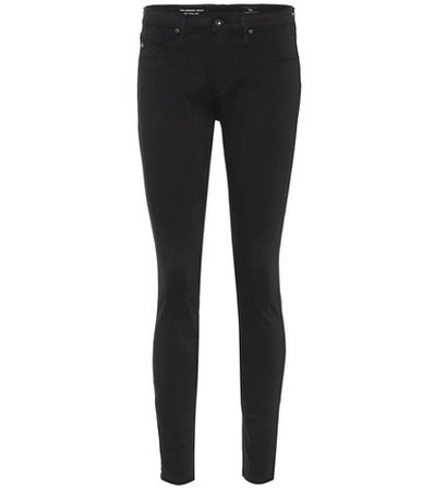 The Leggings Ankle skinny jeans