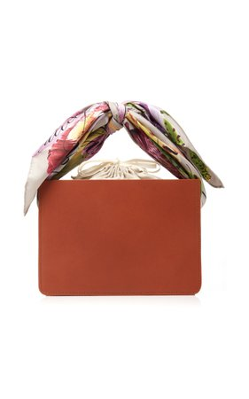 Montunas Guaria Leather Bag