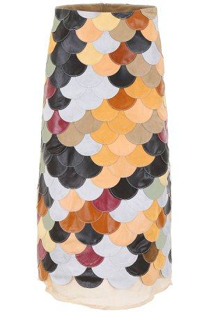 Golden Goose Acantha Skirt