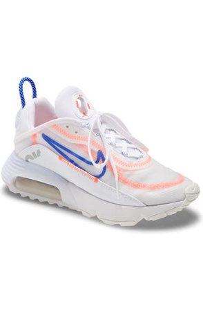 Nike Air Max 270 React SE Sneaker (Women) | Nordstrom