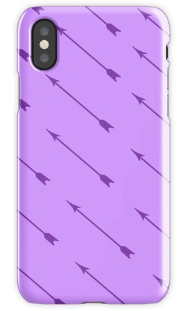 Purple Phone Case