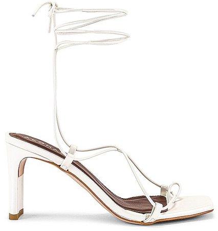 ALOHAS Bellini Pearl Sandal