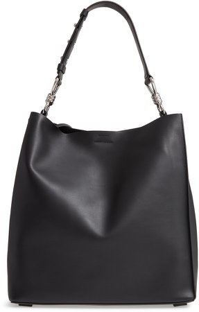 Captain Leather Tote
