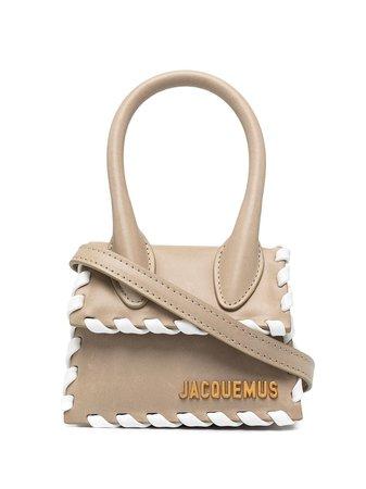 Jacquemus Le Chiquito bag 203BA01203302150 - Farfetch