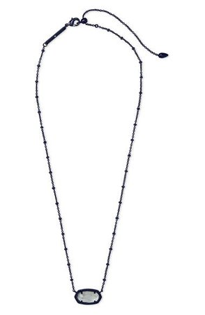 Kendra Scott Satellite Elisa Pendant Necklace | Nordstrom
