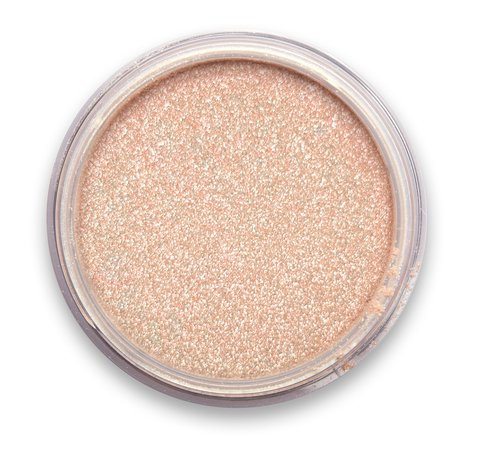 LOOSE SHIMMER POWDER FOR FACE & BODY PEARL KKW BEAUTY