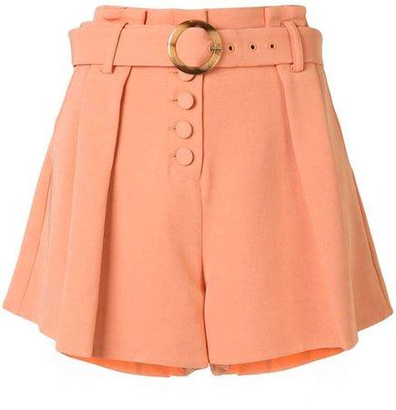 Lena Crepe shorts