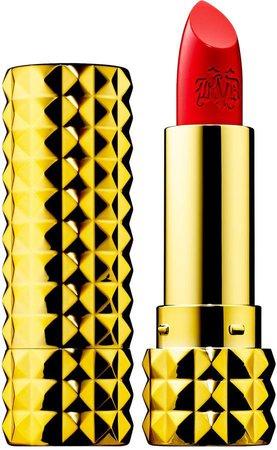 10th Anniversary Studded Kiss Creme Lipstick