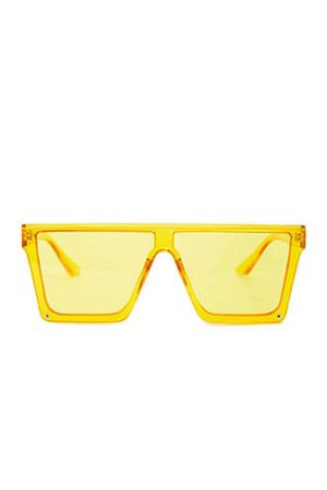 Square Tinted Sunglasses | Forever 21