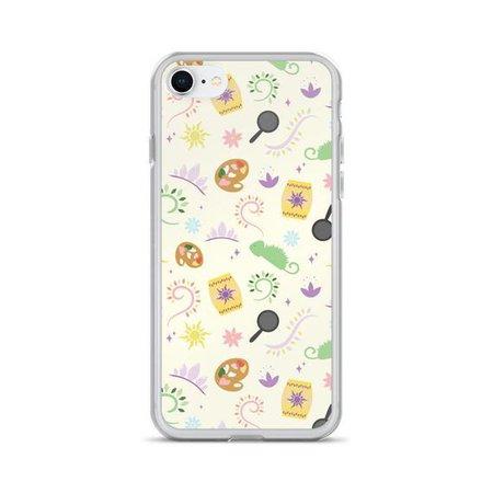 Tangled iPhone Case Rapunzel iPhone Case Tangled Disney   Etsy