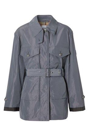 Burberry Poplar Belted Trench Jacket | Nordstrom