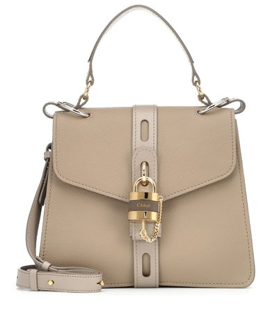 Aby Day Medium Shoulder Bag | Chloé - Mytheresa