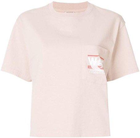 Firecracker print T-shirt