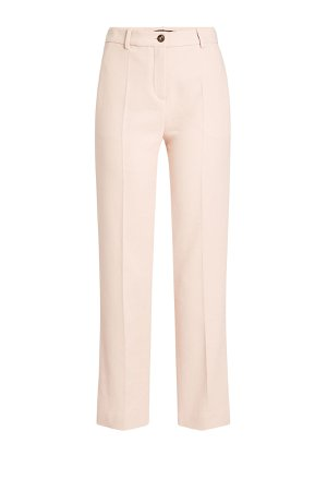 Cotton Pants with Silk Gr. IT 44