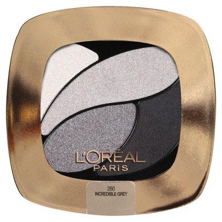 L'Oréal Riche Dual Effects Eyeshadow - Incredible Grey - Buscar con Google