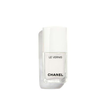 LE VERNIS Limited-Edition Longwear Nail Colour 711 - PURE WHITE | CHANEL
