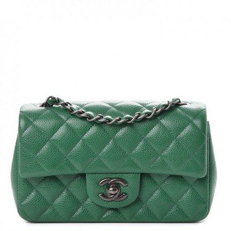 Green Chanel