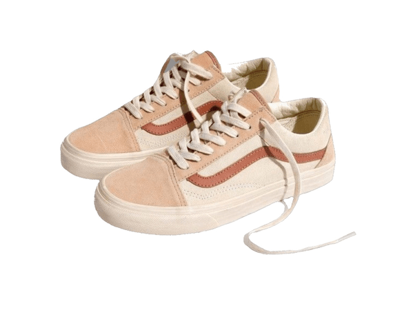 Image about vans in Beige png by btsthestars on We Heart It