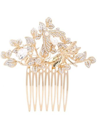 Dolce & Gabbana Dragonfly Haircomb - Farfetch