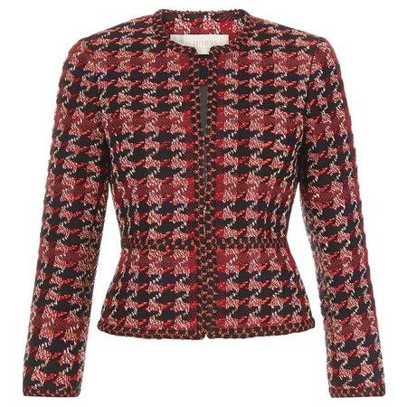 Hobbs jacket