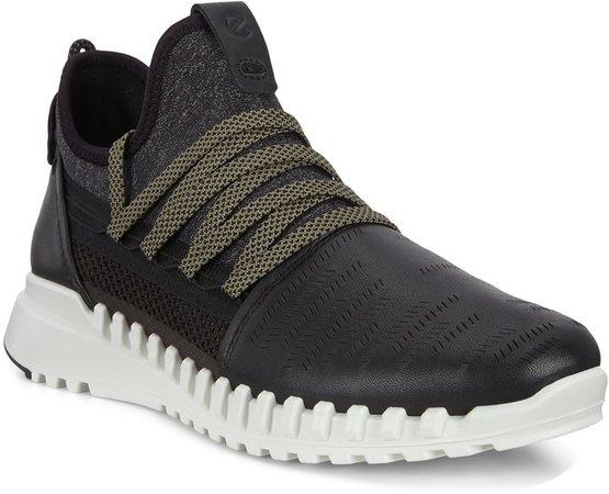 Zipflex Low Cut Sneaker