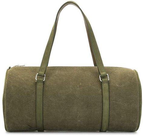 Readymade Small Barrel Bag