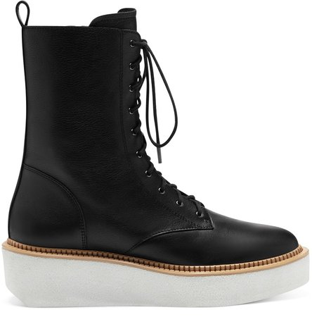 Niko Lace-Up Boot - Excluded from Promotions