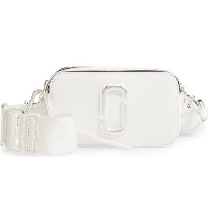 Snapshot DTM Leather Crossbody Bag   Nordstrom