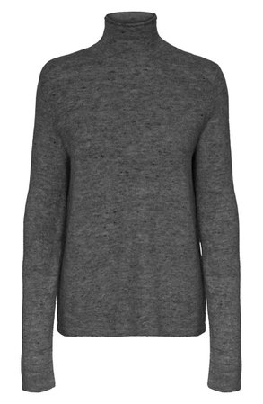 VERO MODA Avery Funnel Neck Sweater | Nordstrom