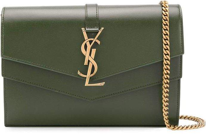 envelope style crossbody bag