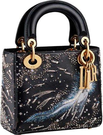 Limited Edition Lady Dior I Feel Blue Bag Collection | Bragmybag