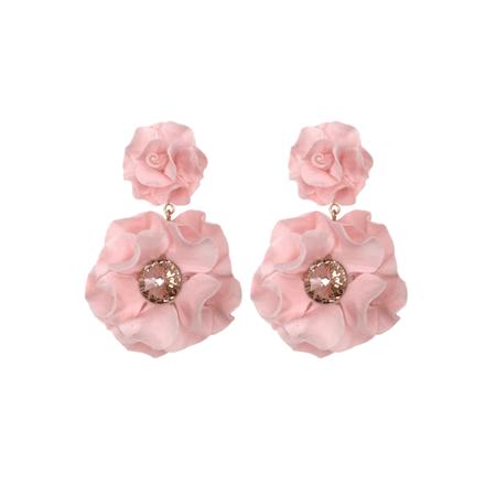 FLOWER Earrings — Tara Chial