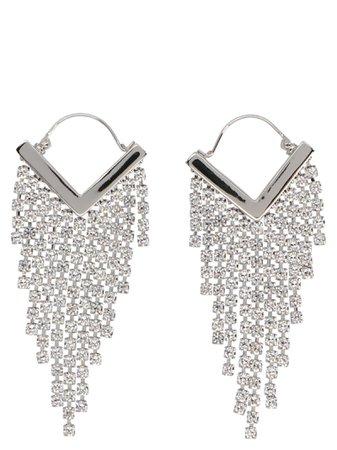 Isabel Marant freak Out Earrings