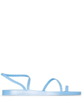 Ancient Greek Sandals Eleftheria Strappy Sandals - Farfetch