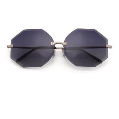 Gem Sunglasses   Silver – Wildfox Couture