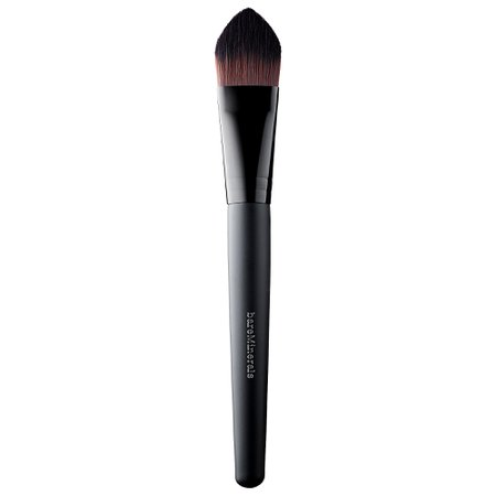Complexion Perfector Foundation & Concealer Brush - bareMinerals | Sephora