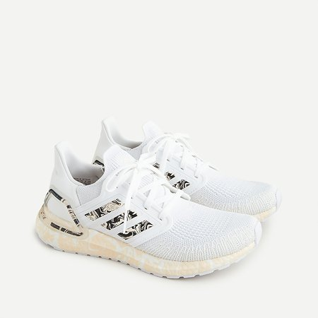 J.Crew: Adidas® Ultraboost 20 Sneakers For Women