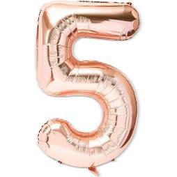 number balloons - Google Search