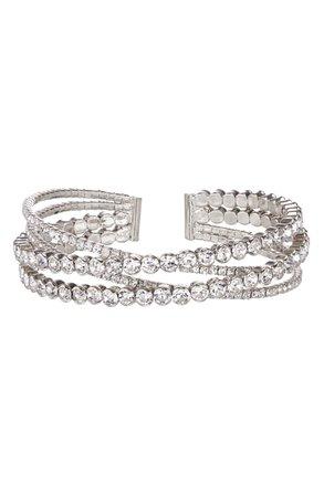Nina Overlapping Bracelet (Nordstrom Exclusive) | Nordstrom